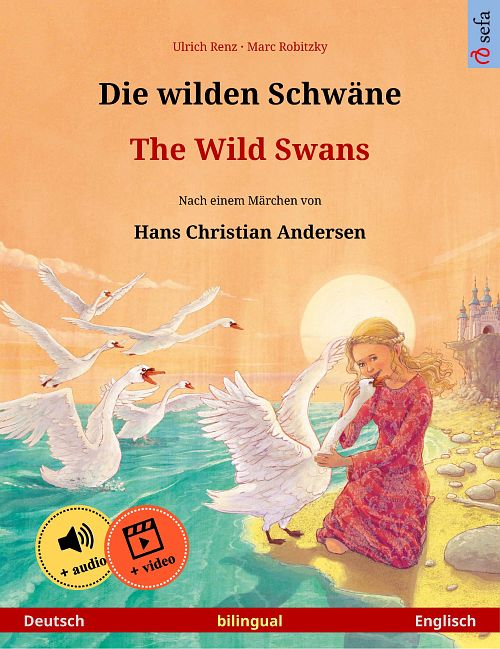 wild swans cover